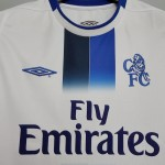 Camisa Chelsea Away 03/05 - Retrô