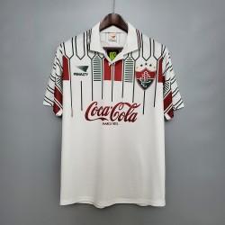 Camisa Fluminense II 89/90 - Retrô