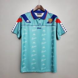 Camisa Barcelona Away 92/95 - Retrô