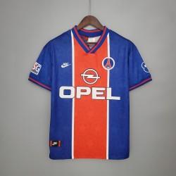 Camisa PSG Home 95/96 - Retrô