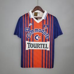Camisa PSG Home 92/93 - Retrô