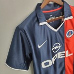 Camisa PSG Home 01/02 - Retrô
