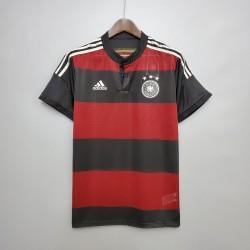 Camisa Alemanha Retro 2014 - Torcedor