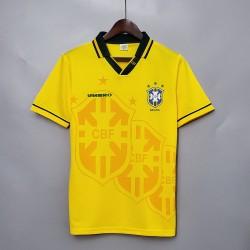 Camisa Brasil Home Retrô 1994