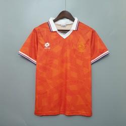 Camisa Holanda Retrô 1991 - Torcedor