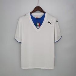 Camisa Itália Away 2006 - Retrô