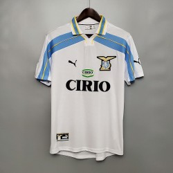 Camisa Lazio 00/01 Retrô - Torcedor