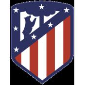 Atlético de Madrid (7)