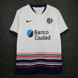 Camisa San Lorenzo II 20/21 - Torcedor