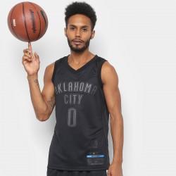 Regata Nike Jersey MVP Westbrook Masculina - Preto