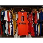 Camisa Oklahoma City Thunder - 0 WESTBROOK