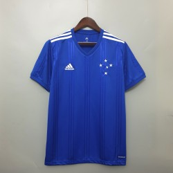 Camisa Cruzeiro I 20/21 s/n° - Torcedor