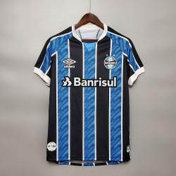 Camisa Grêmio I 20/21 s/n° Torcedor