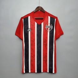 Camisa São Paulo II 20/21 s/n° Torcedor