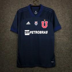 Camisa Universidad do Chile Home 20/21 - Torcedor