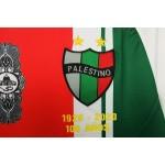 Camisa Palestino Home 20/21 s/n° - Torcedor
