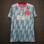 Camisa Ajax Il 20/21 s/n° Torcedor