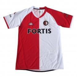 Camisa Feyenoord Retro 2008 -Torcedor
