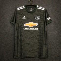 Camisa Manchester United II 20/21 s/n° - Torcedor