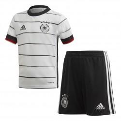 Camisa Alemanha Home 2020 - Infantil