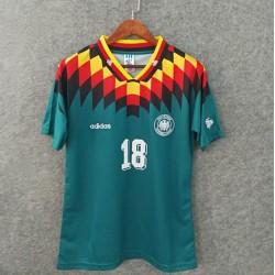 Camisa Alemanha Retro 1994 - Torcedor