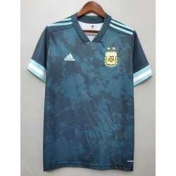 Camisa Argentina Away 20/21 s/n° - Torcedor