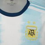 Camisa Argentina I 19/20 s/n° - Torcedor