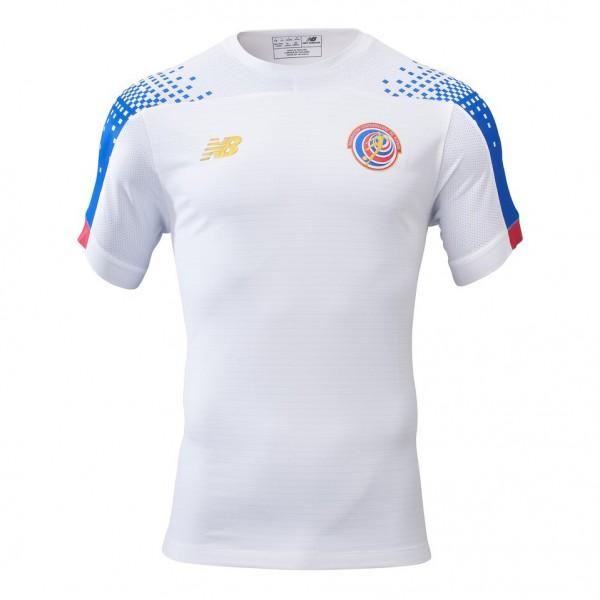 Camisa Costa Rica II 2020 - Torcedor
