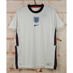 Camisa Inglaterra Home 20/21 - Torcedor