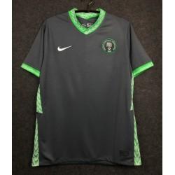 Camisa Nigéria Away 20/21 - Torcedor