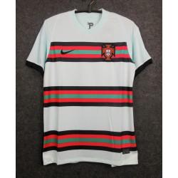 Camisa Portugal Away 20/21 - Torcedor