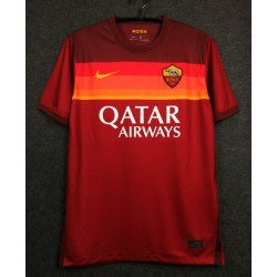 Camisa Roma Home 20/21 s/n° - Torcedor