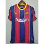 Camisa Barcelona Home 20/21 s/n° Torcedor