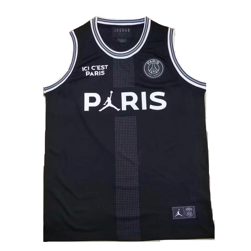 Camisa Paris Saint-Germain Third 18 19 s n° Regata 4b4dcda017d07